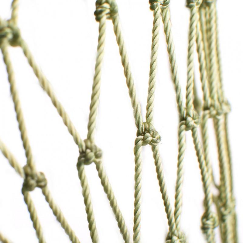 Дели капроновые узловые в малой упаковке