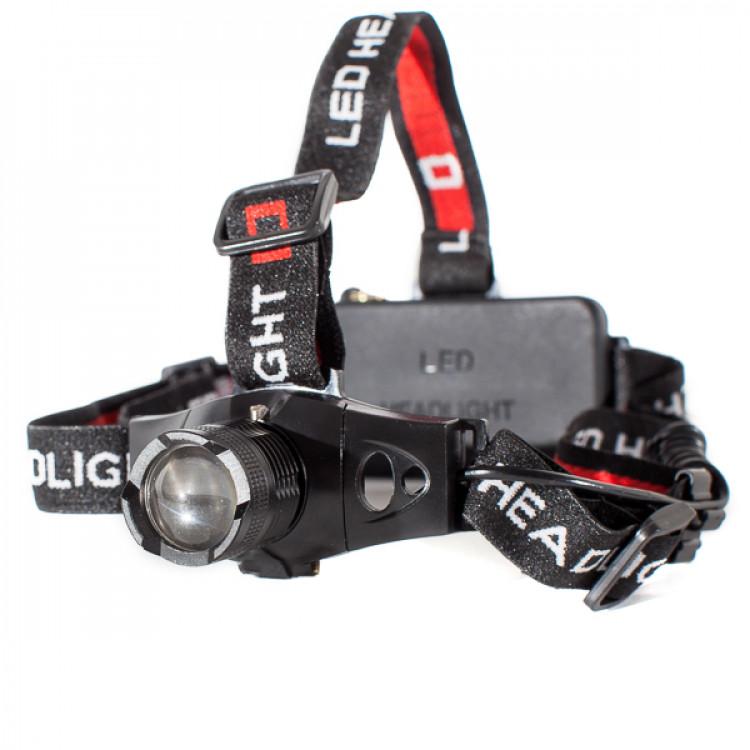 Налобный фонарь XPE Q5