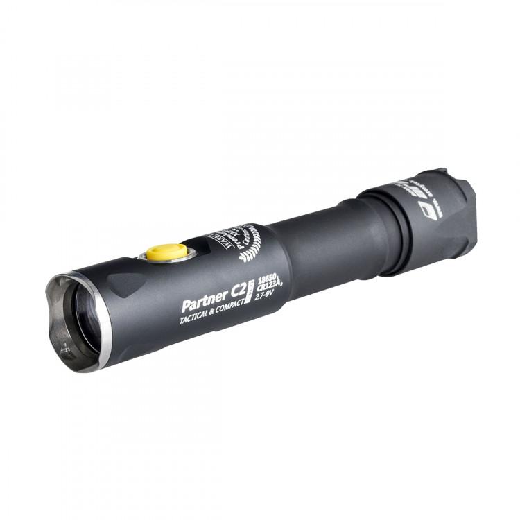 Фонарь Armytek Partner C2 Pro v3 XHP35