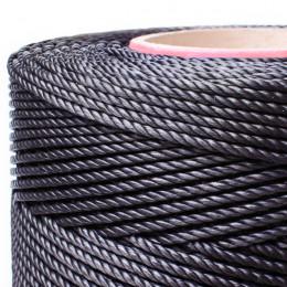 Веревка крученая полипропиленовая