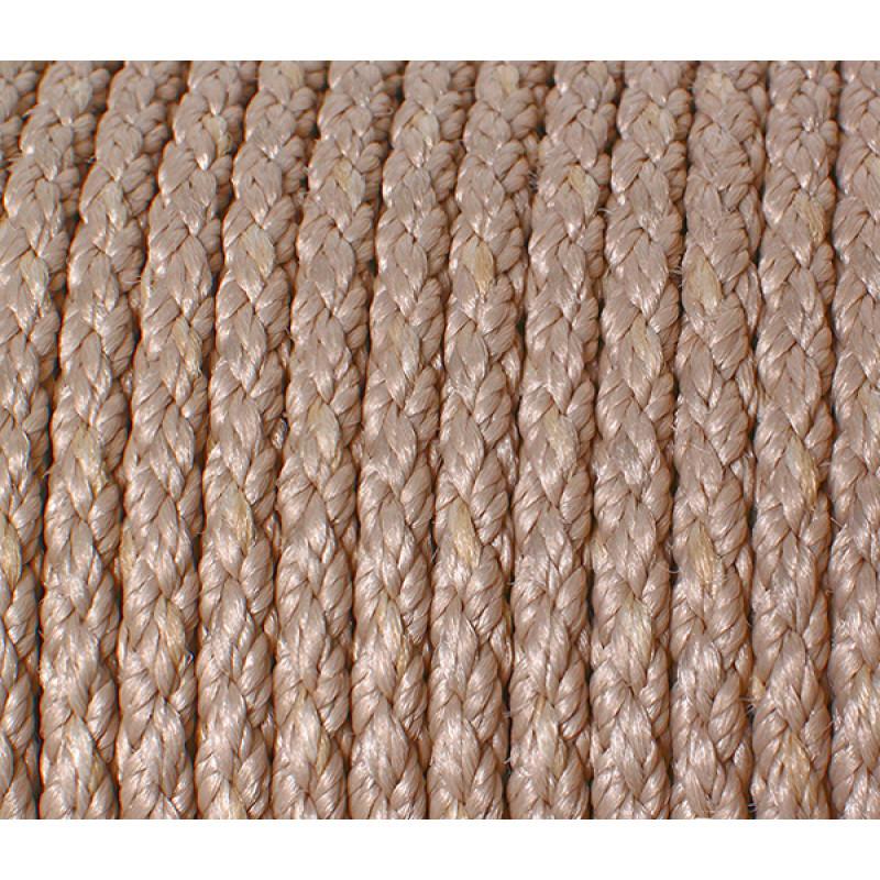 Шнур плетеный STROY-TEX