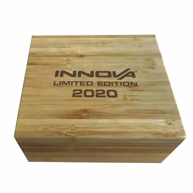 Катушка Stinger Innova Ultralight Limited Edition 2020
