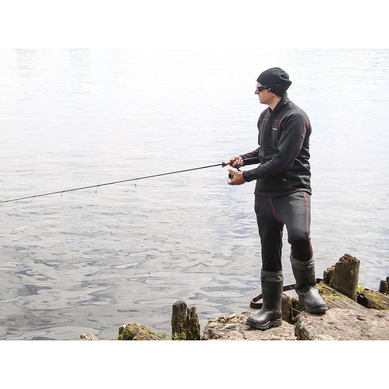 Флисовый рыболовный костюм POLAR RING
