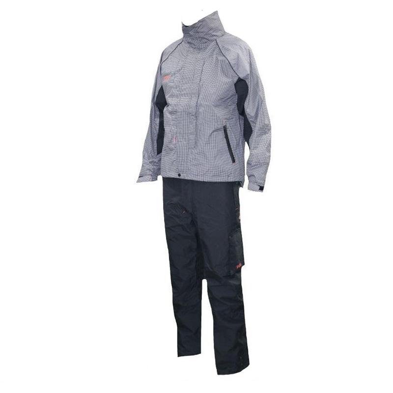 Рыболовный костюм RYOBI WHITE GRID