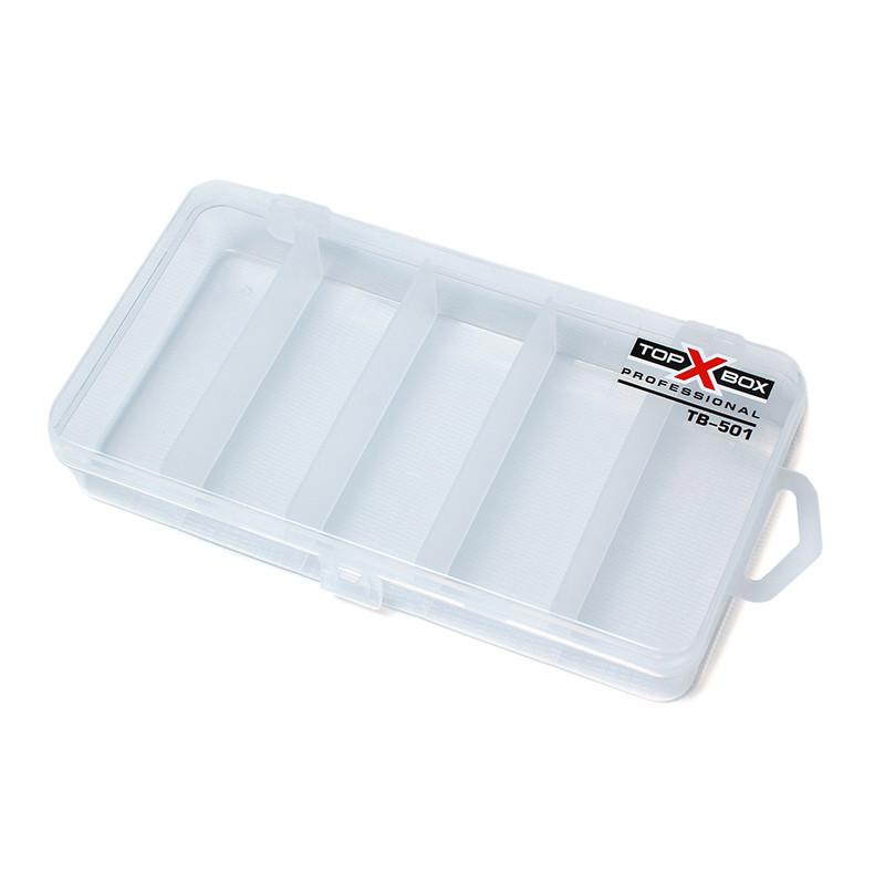 Коробки TOP BOX серии TB