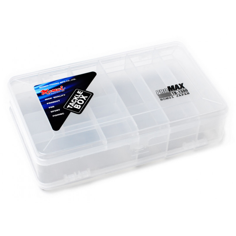 Коробки ProMAX серии TB