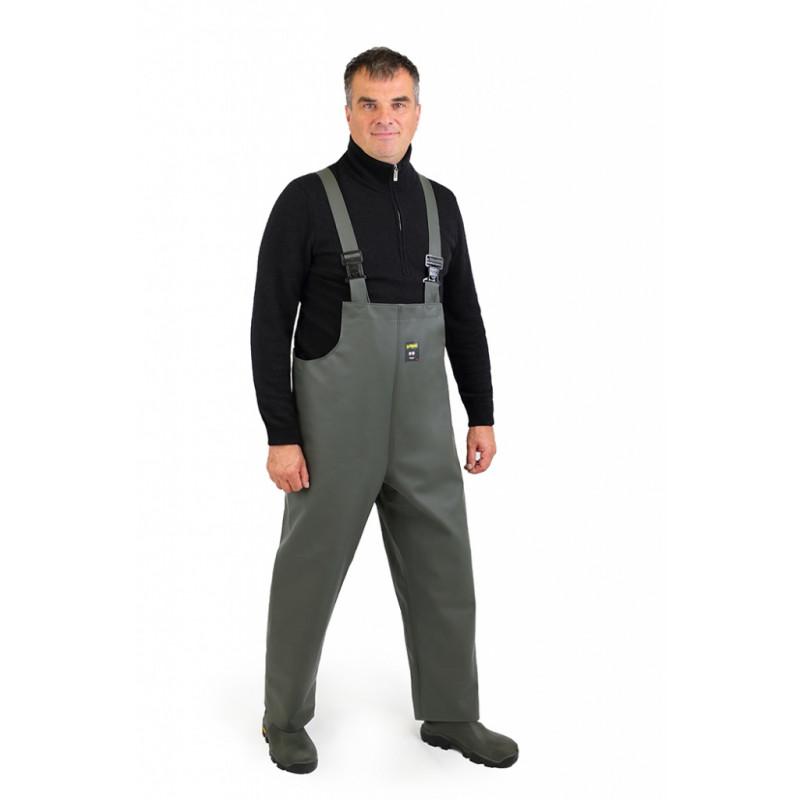 Рыболовный костюм Fisherman (Рокон Премиум)