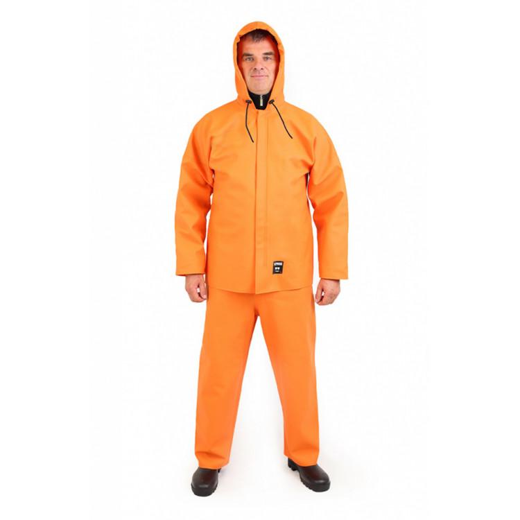 Рыболовный костюм Рокон Премиум (Petrokanat)