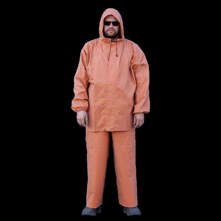 Рыболовный костюм Рокон-Букса