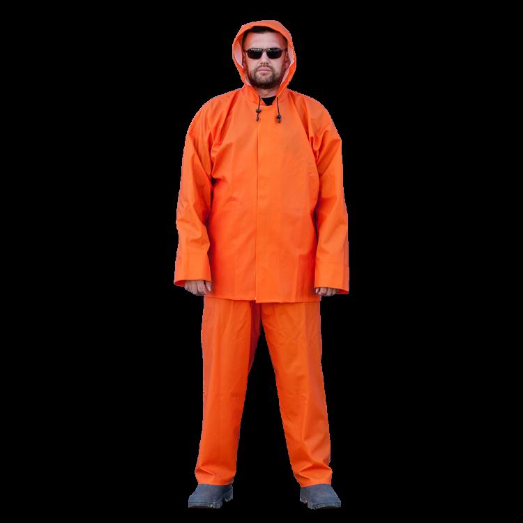 Рыболовный костюм Волга-500