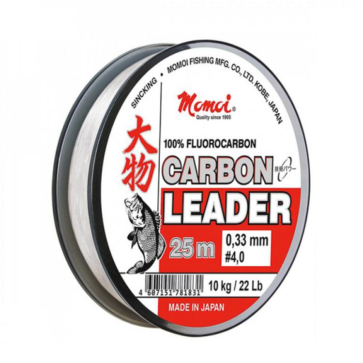 Леска Carbon Leader 25 м