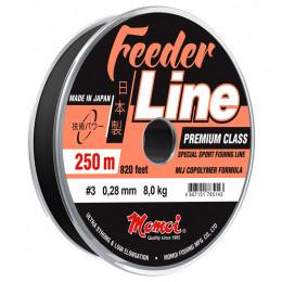 Леска Feeder Line Sport 250 м