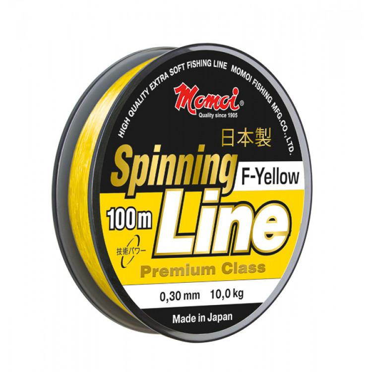 Леска Spinning line 100 и 150 м
