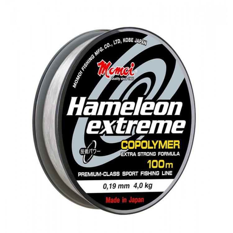 Леска Hameleon Extreme 100 м