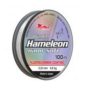 Леска Hameleon Nano-Soft, 100 м
