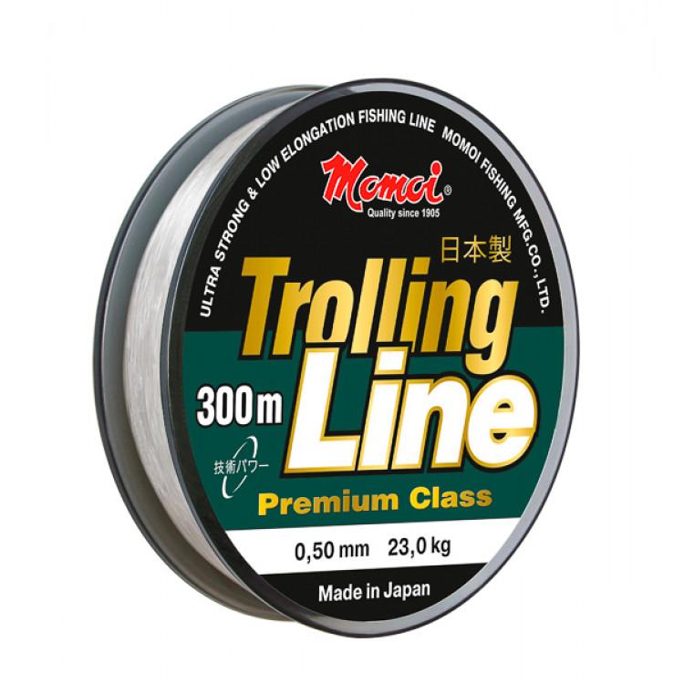 Леска Trolling line 150 и 300 м