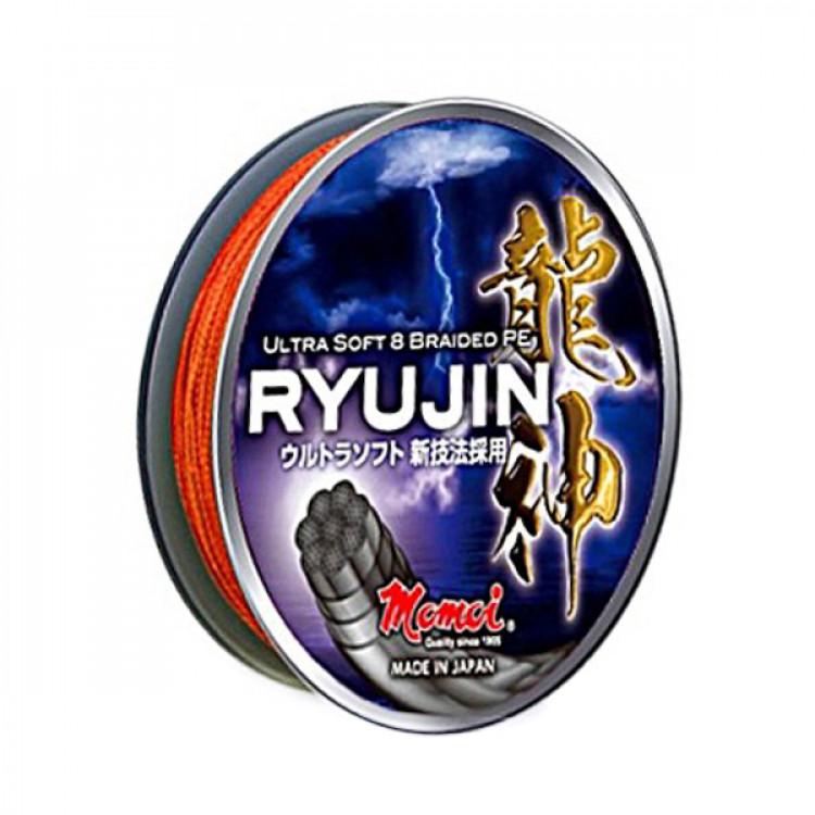 Плетеный шнур Ryujin 100 м