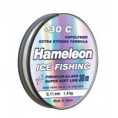 Зимняя леска Hameleon Ice Fishing 30 м