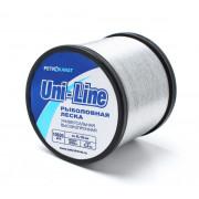 Леска UniLine в бобинах 250 г