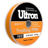 Леска Ultron Trolling Pro, 100 м