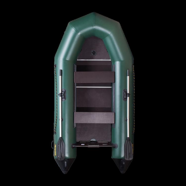 """Лодка ПВХ """"Чирок-290К"""""""