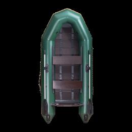"""Лодка ПВХ """"Чирок-270Р"""""""