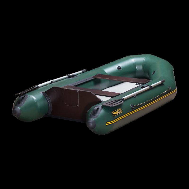 """Лодка ПВХ """"Чирок-290AD"""""""