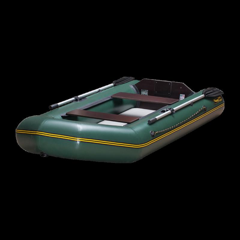 """Лодка ПВХ """"Чирок-270AD"""""""
