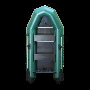"""Лодка ПВХ """"Чирок-270К"""""""