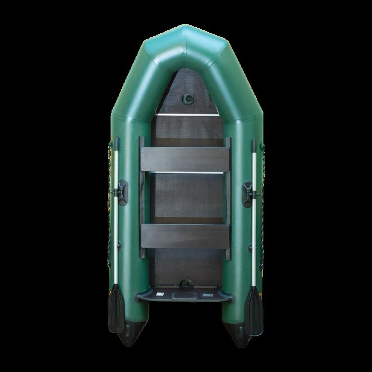 """Лодка ПВХ """"Чирок-290К D34"""""""