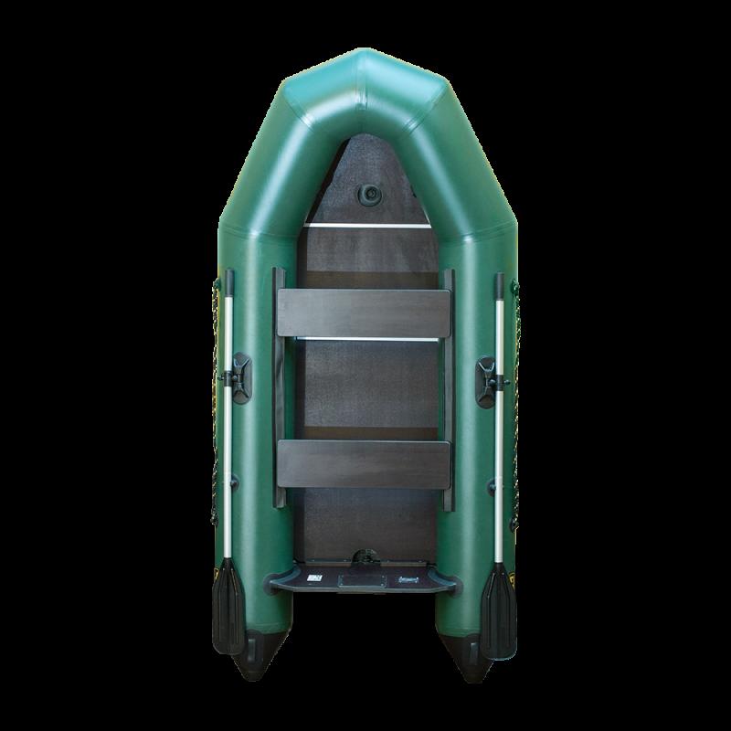 """Лодка ПВХ """"Чирок-270К D34"""""""