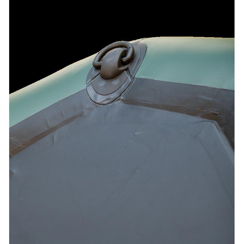 """Лодка ПВХ """"Чирок-270Т D34"""""""