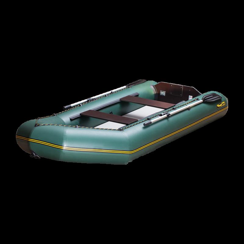 """Лодка ПВХ """"Чирок-320AD"""""""