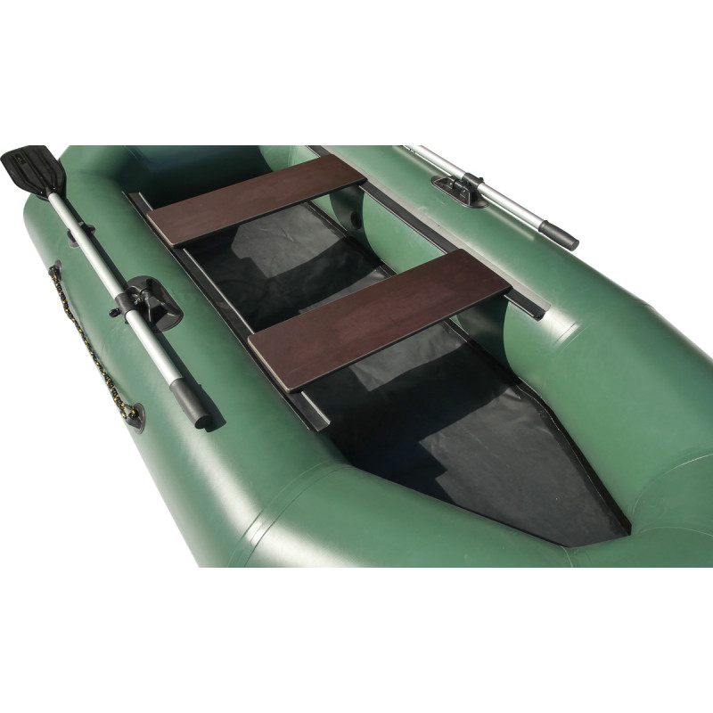 """Лодка ПВХ """"Чирок-255 Lite"""""""