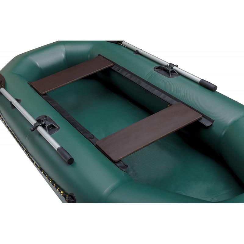 """Лодка ПВХ """"Чирок-265 Lite"""""""