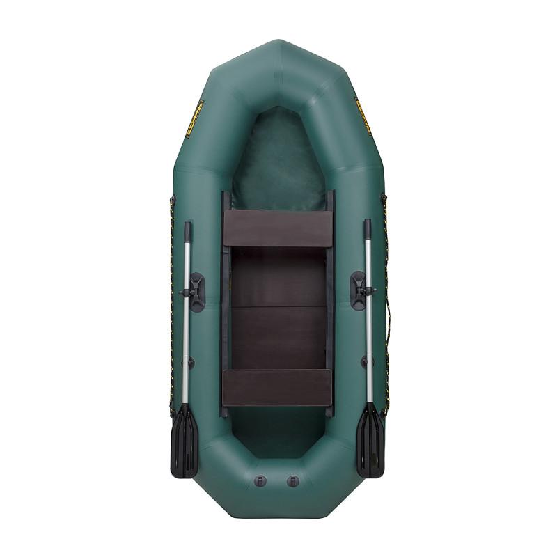"""Лодка ПВХ """"Чирок-265"""""""