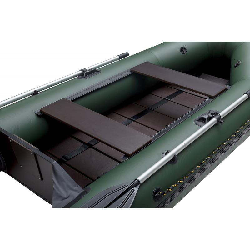 """Лодка ПВХ """"Чирок-290Р"""""""