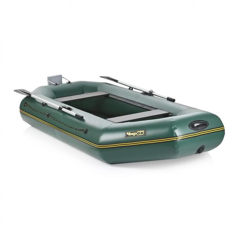 """Лодка ПВХ """"Чирок-300"""""""