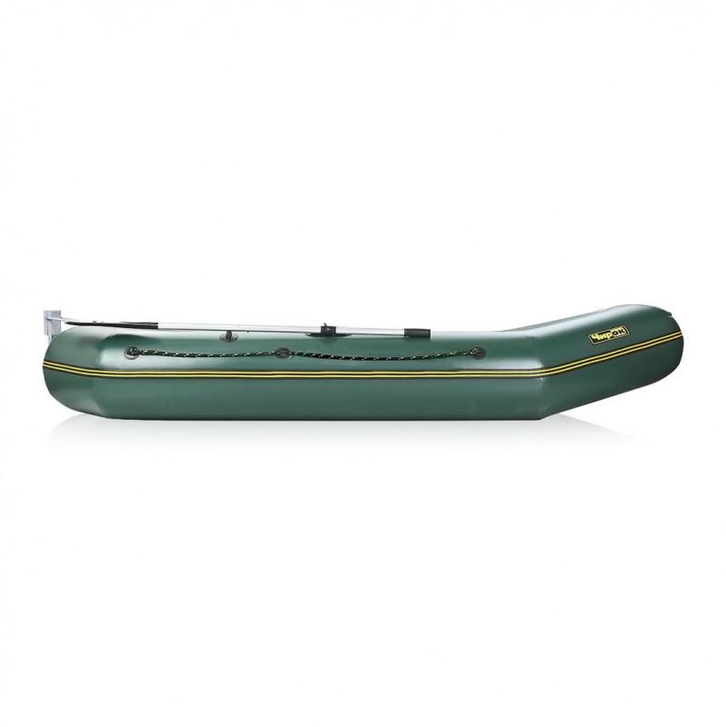 """Лодка ПВХ """"Чирок-300Р"""""""