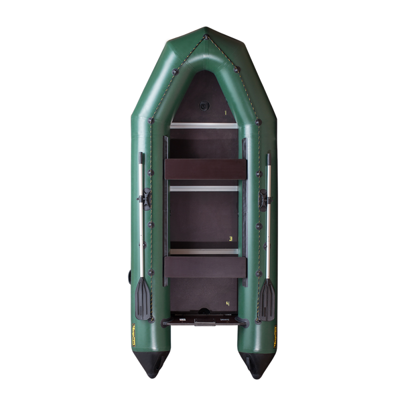 """Лодка ПВХ """"Чирок-340К"""""""