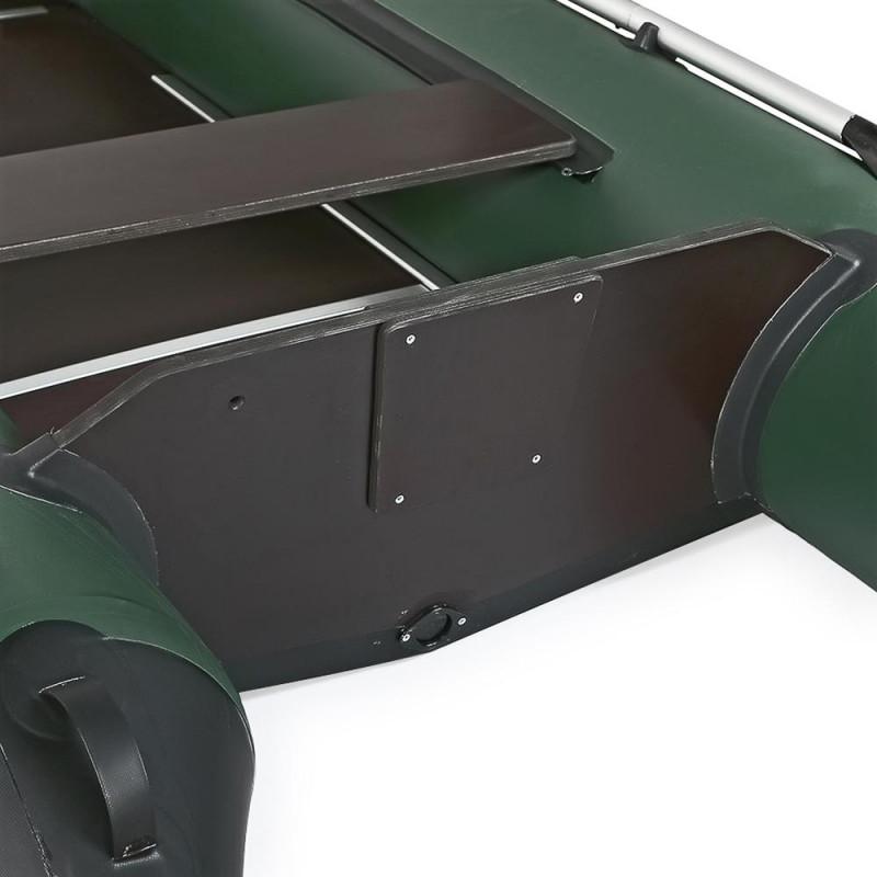 """Лодка ПВХ """"Чирок-320К"""""""