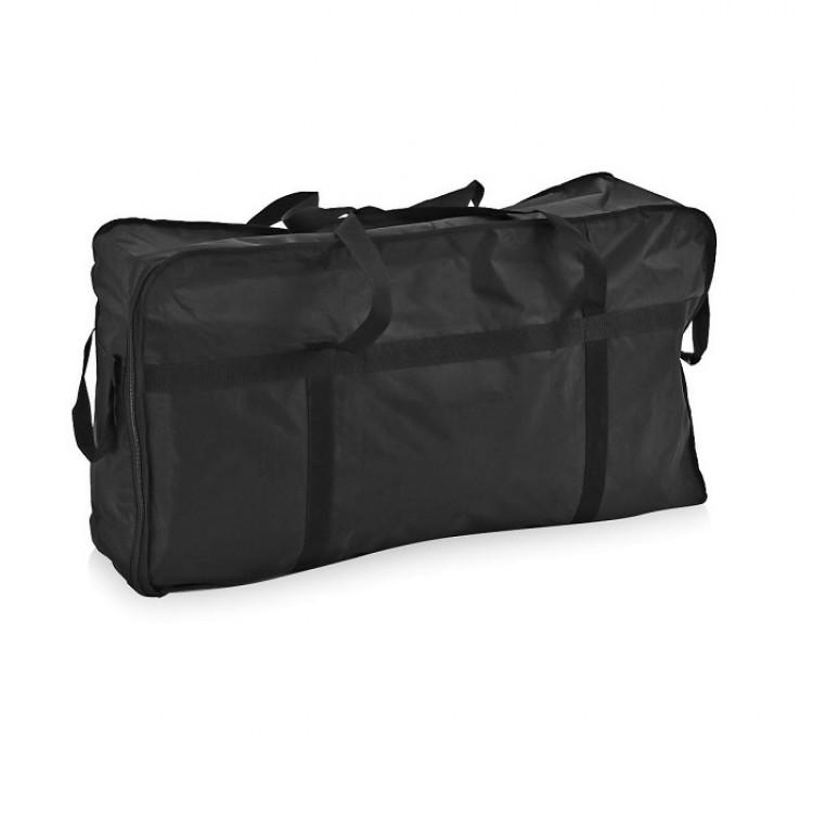 """Транспортировочная сумка-чемодан из ткани типа """"оксфорд"""""""