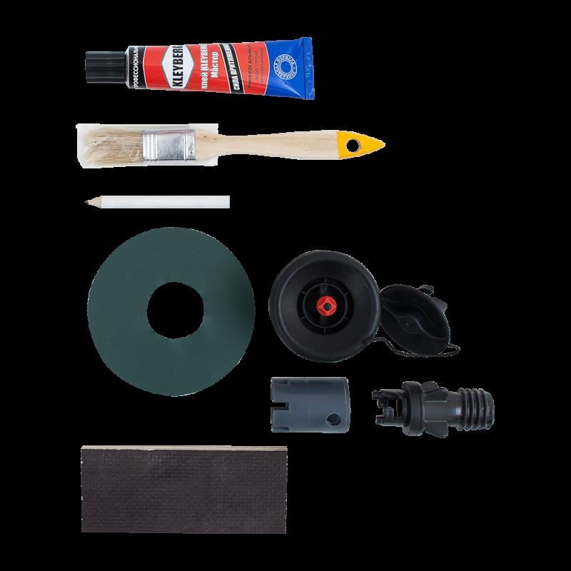 Набор для замены воздушных клапанов и уплотнителя (1 клапан)