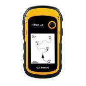 Навигатор Garmin eTrex 10