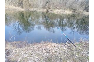 Рыбалка на корася весной