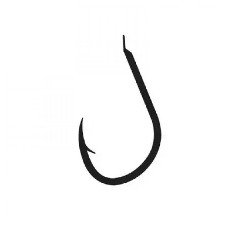 Крючки RYOBI ISEAMA FLATTED