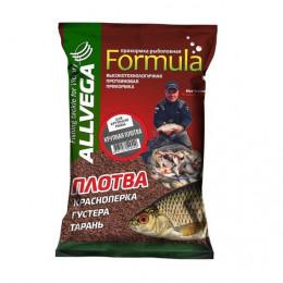 """Прикормка ALLVEGA """"Formula Gros Gardon"""" (крупная плотва), 0,9 кг"""