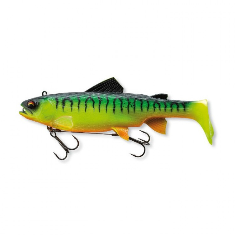 Силиконовая приманка Daiwa Prorex Live Trout Swimbait, 90 г