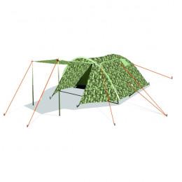Палатка SevereLand ST-115 Camper Fish Camo