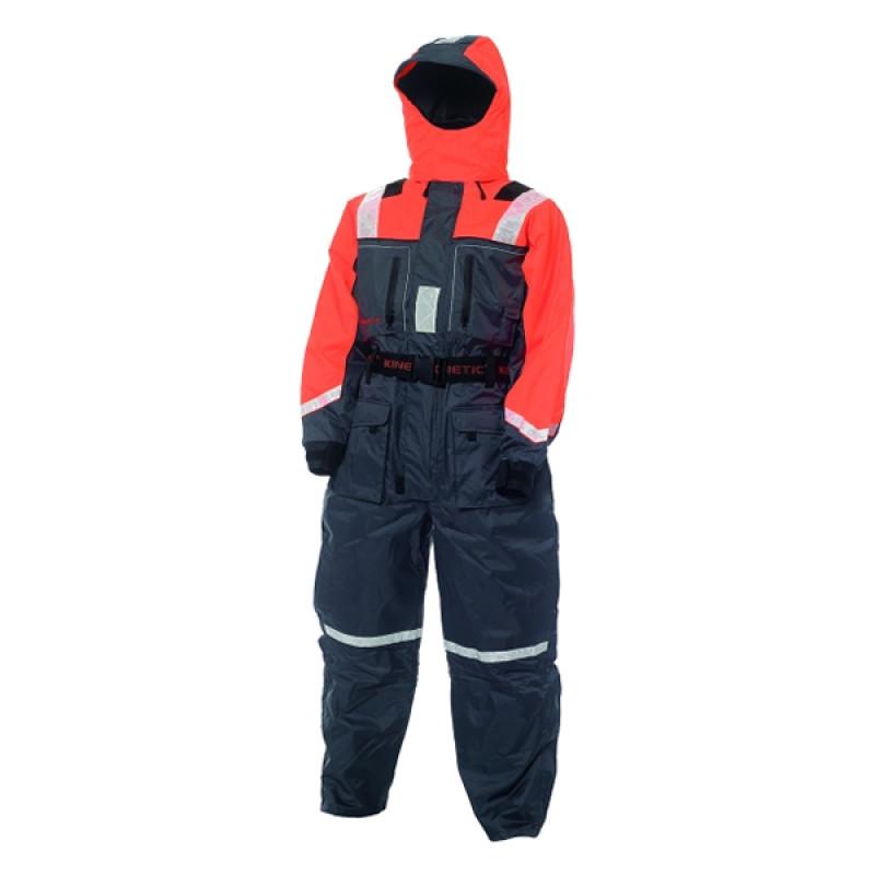 Рыболовный комбинезон-поплавок Kinetic WS Flotation Suit